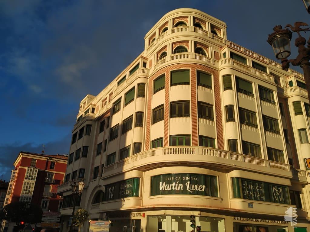Piso en venta en Burgos, Burgos, Plaza de Mio Cid, 309.000 €, 6 habitaciones, 2 baños, 165 m2