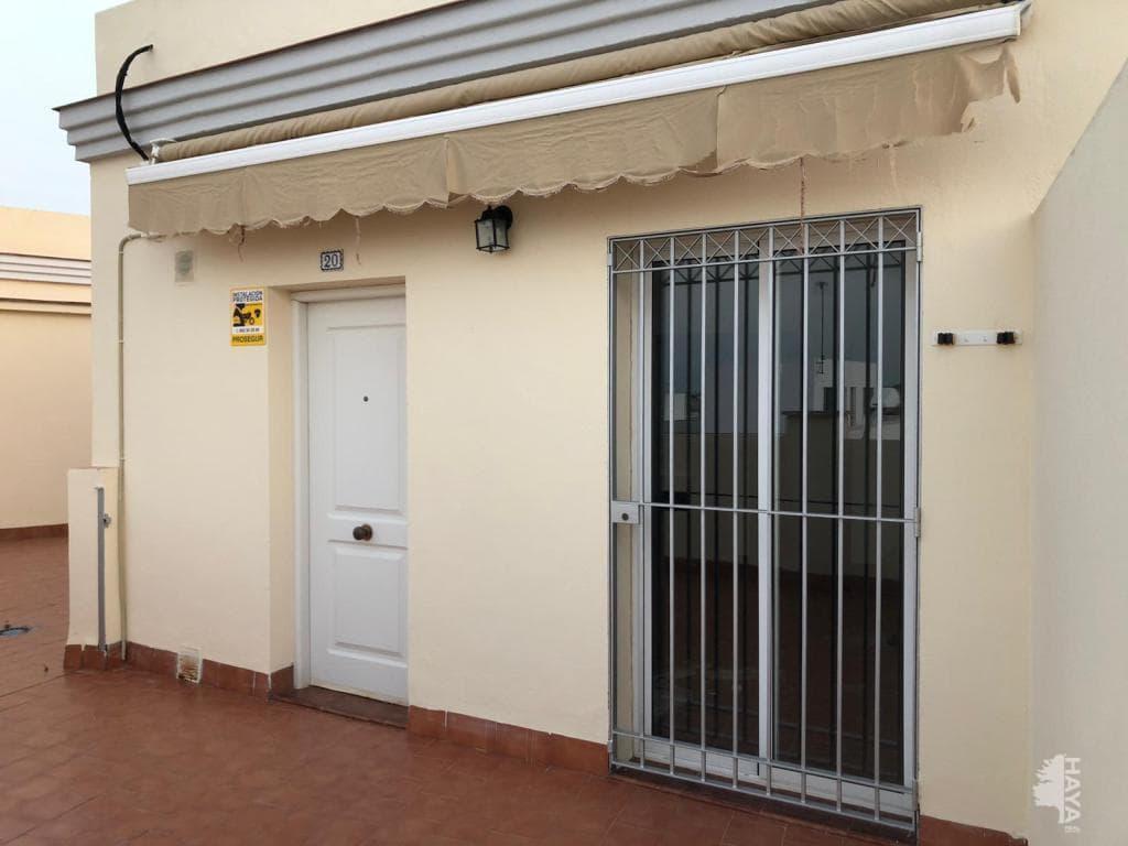 Piso en venta en Piso en Lebrija, Sevilla, 62.700 €, 1 baño, 65 m2