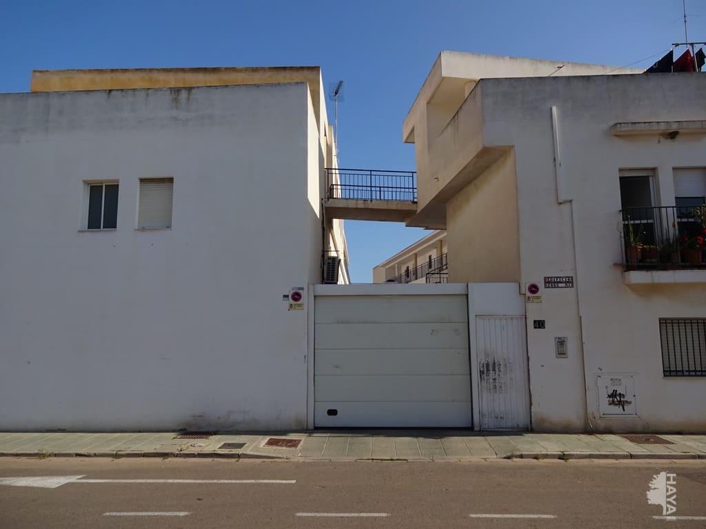 Piso en venta en El Alquián, Almería, Almería, Camino de la Plata, 55.900 €, 2 habitaciones, 1 baño, 63 m2
