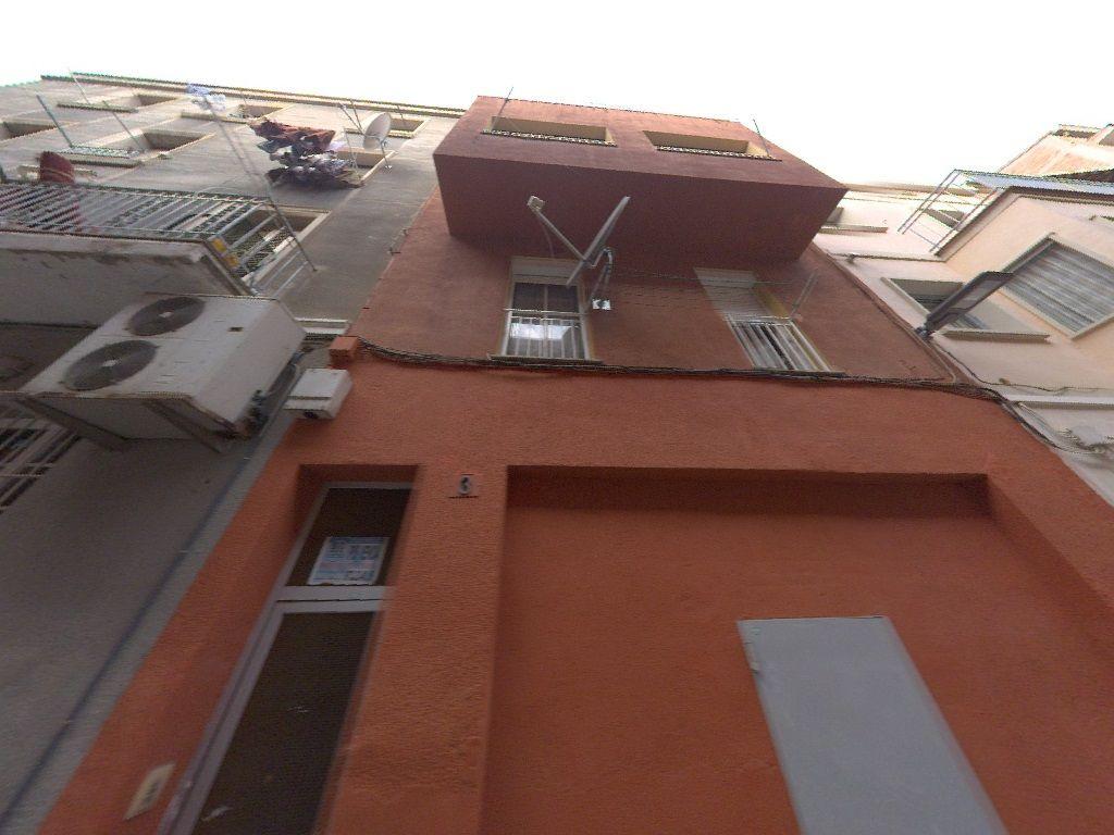 Piso en venta en Piso en Lleida, Lleida, 49.000 €, 3 habitaciones, 1 baño, 75 m2