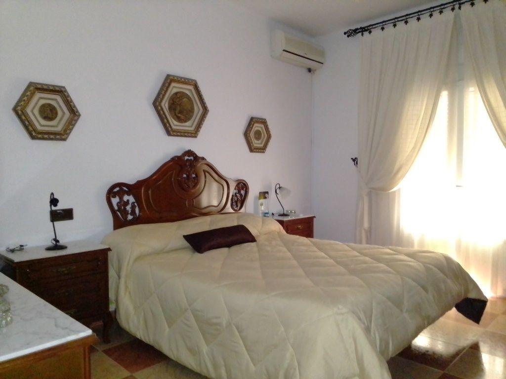 Casa en venta en Casa en Santo Tomé, Jaén, 285.000 €, 4 habitaciones, 1 baño, 510 m2