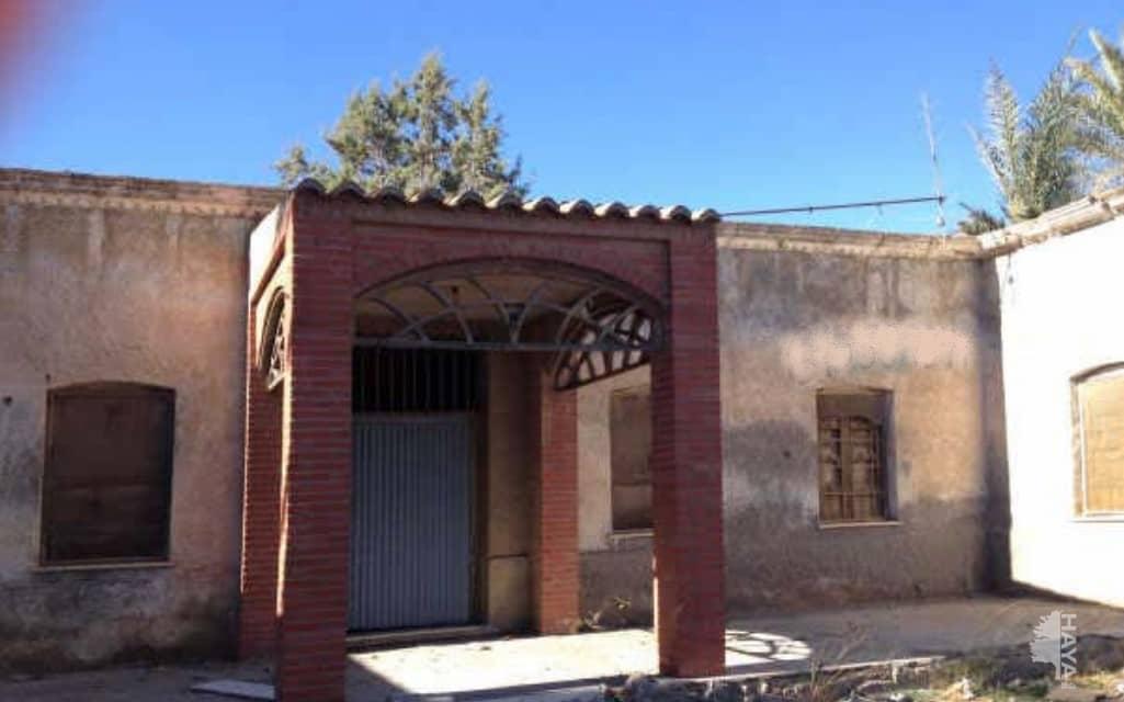 Casa en venta en Visiedo, Huércal de Almería, Almería, Calle Carretera N-340, 143.900 €, 4 habitaciones, 2 baños, 131 m2