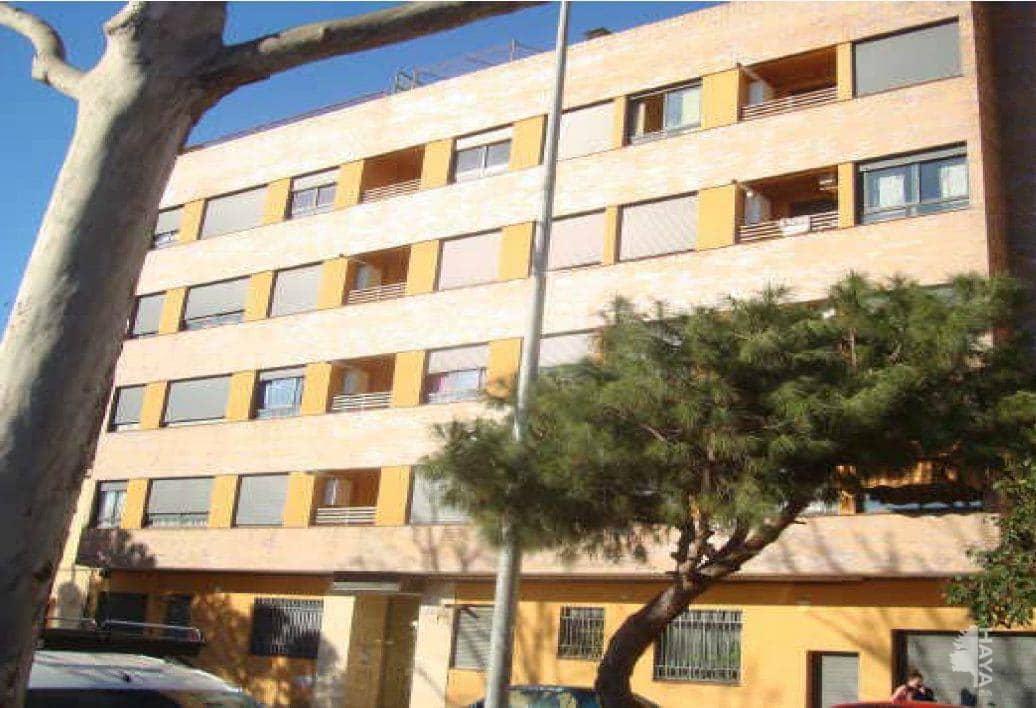 Piso en venta en Barrio de Santa Maria, Talavera de la Reina, Toledo, Calle Juan Suarez Carvajal, 75.700 €, 2 habitaciones, 1 baño, 77 m2