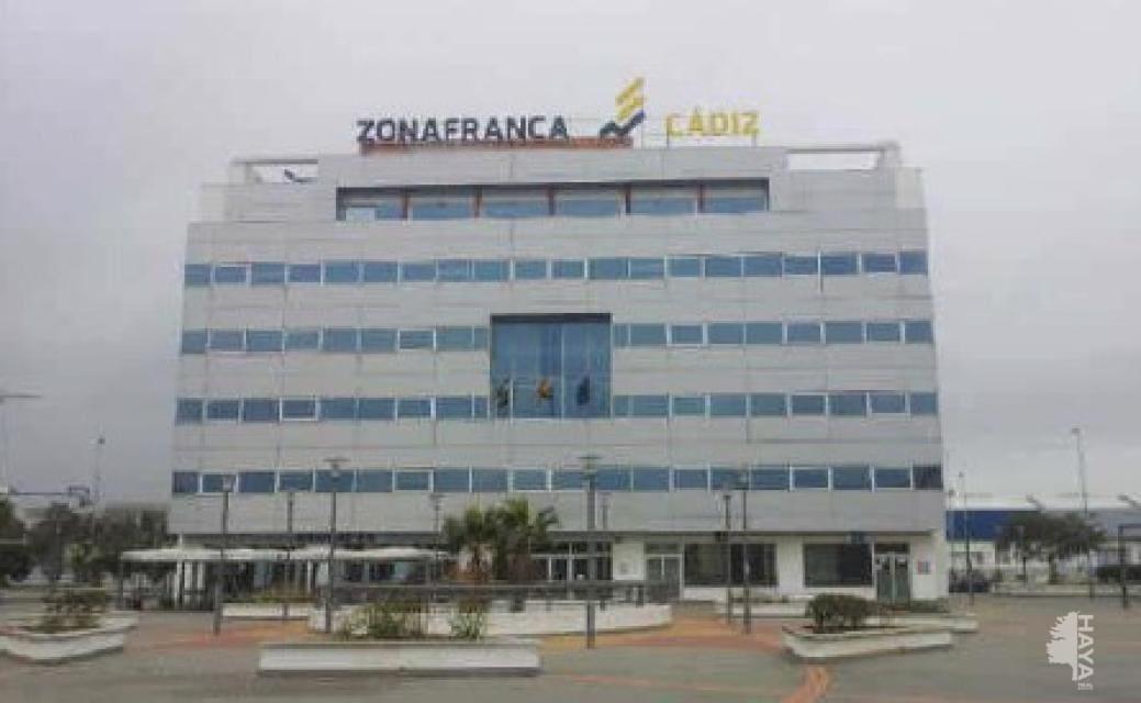 Oficina en venta en Cádiz, Cádiz, Calle Zona Franca, 231.400 €, 149 m2
