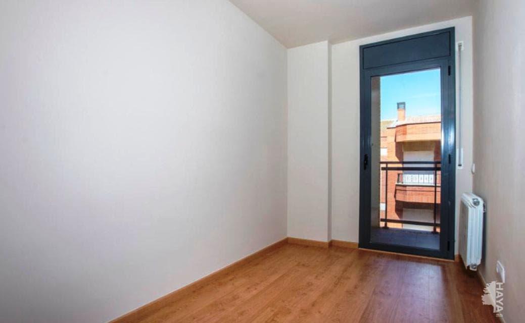 Piso en venta en Piso en Mollerussa, Lleida, 50.300 €, 1 baño, 46 m2