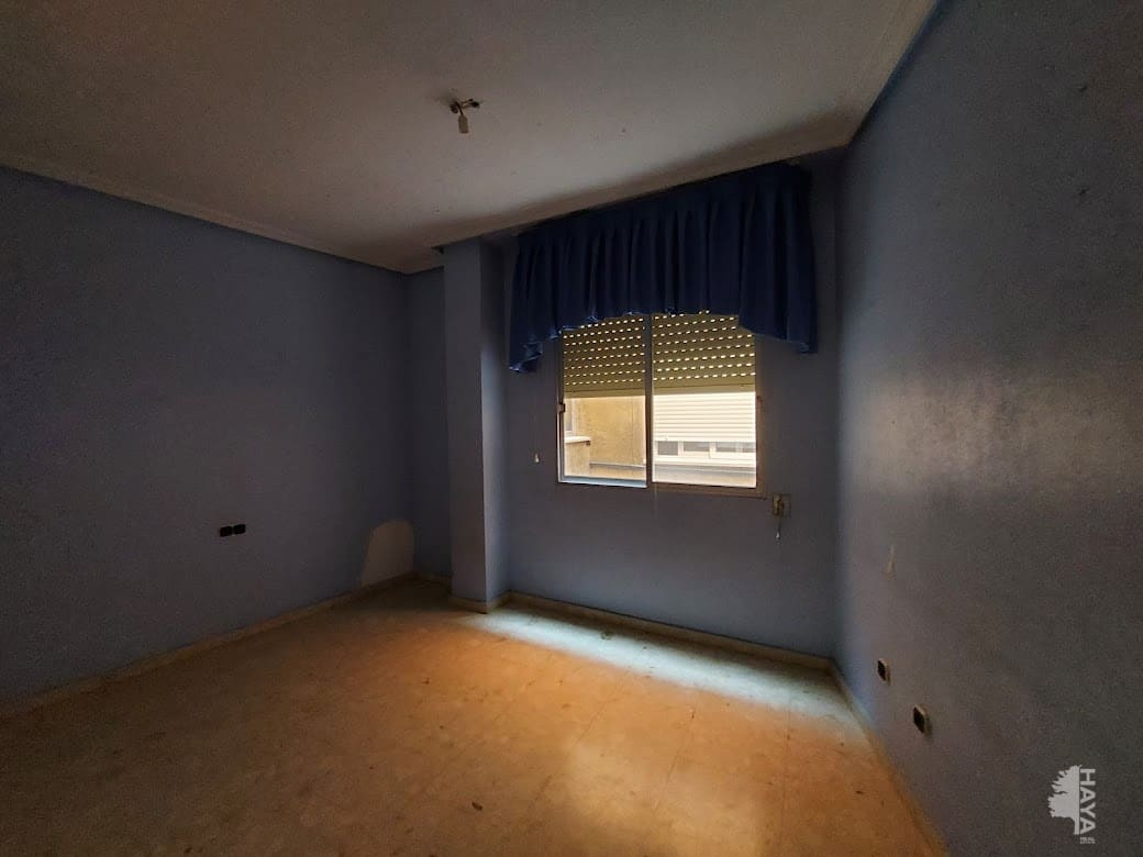 Piso en venta en Piso en Murcia, Murcia, 64.481 €, 3 habitaciones, 1 baño, 107 m2