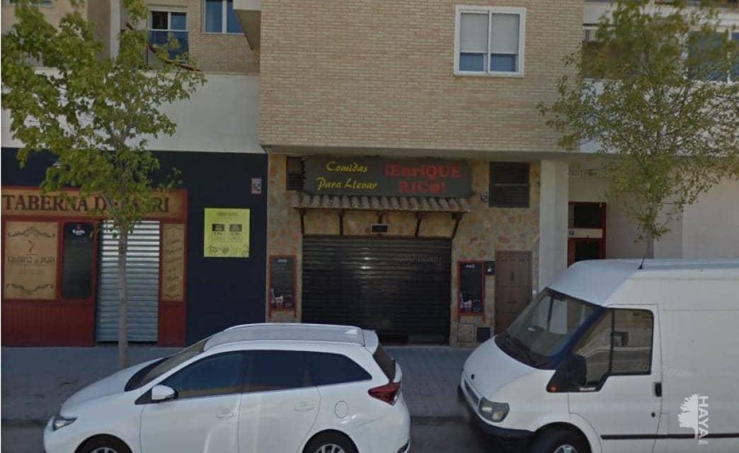 Local en venta en Albacete, Albacete, Paseo Circunvalacion (de), 334.700 €, 213 m2