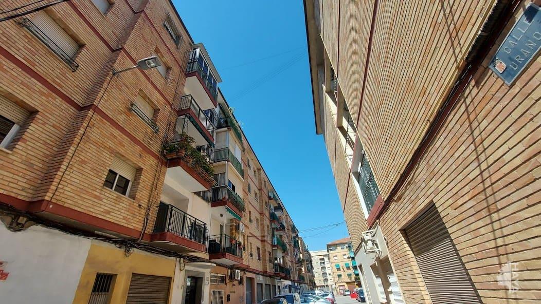 Piso en venta en Murcia, Murcia, Murcia, Calle Urano, 60.100 €, 3 habitaciones, 1 baño, 84 m2