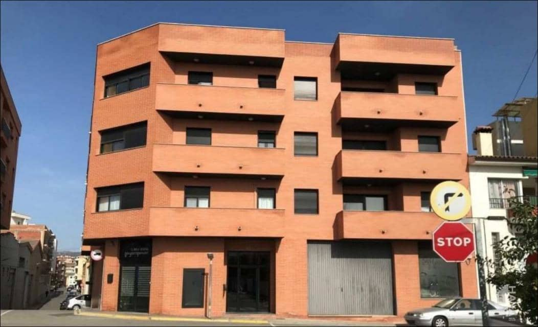 Parking en venta en Móra D`ebre, Tarragona, Calle Barcelona (de), 5.220 €, 11 m2
