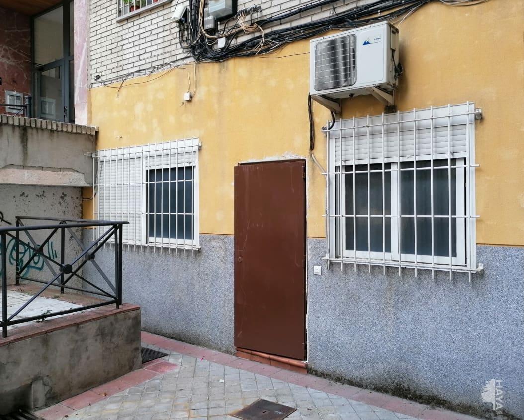 Piso en venta en La Avanzada - la Cueva, Fuenlabrada, Madrid, Calle Argentina, Sm, 54.300 €, 1 habitación, 1 baño, 41 m2