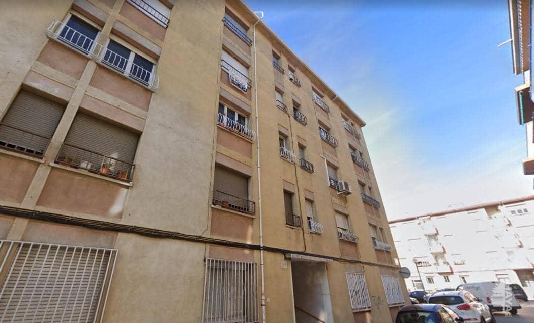 Piso en venta en Sabadell, Barcelona, Calle Corneli Nepos, 95.700 €, 4 habitaciones, 1 baño, 91 m2