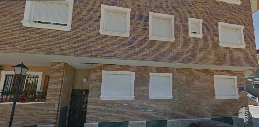 Piso en venta en Vistabella, Jacarilla, Alicante, Calle San Isidro, 79.000 €, 2 habitaciones, 2 baños, 116 m2
