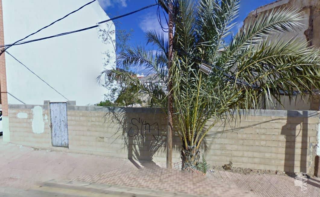 Suelo en venta en Alhama de Murcia, Murcia, Avenida Lorenzo Rubio, 85.200 €, 295 m2