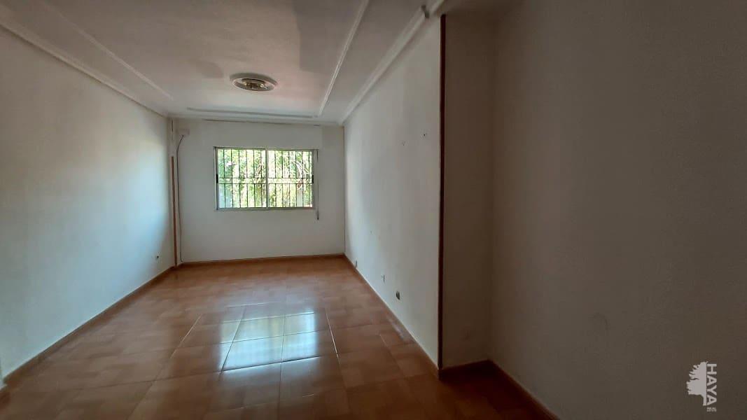 Piso en venta en Piso en Murcia, Murcia, 70.100 €, 4 habitaciones, 2 baños, 101 m2