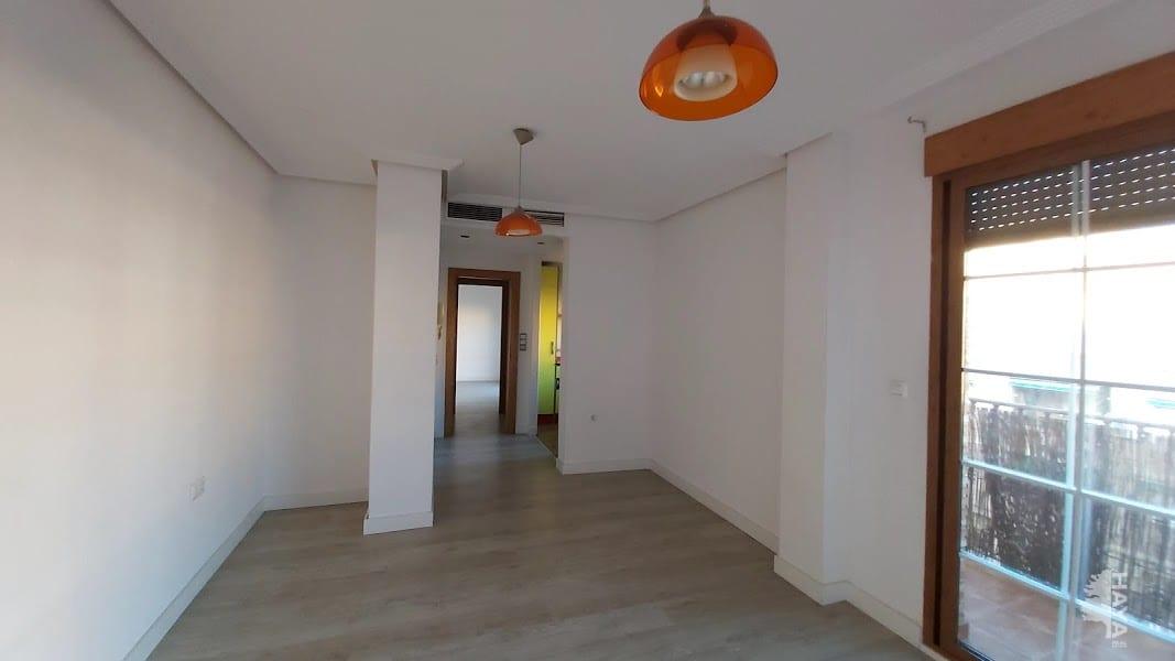 Piso en venta en Piso en Murcia, Murcia, 79.100 €, 1 habitación, 1 baño, 119 m2