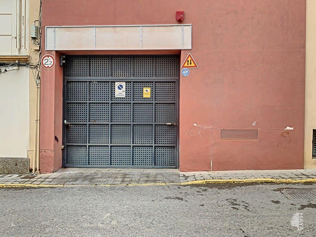 Parking en venta en Parking en Baena, Córdoba, 236.000 €, 1261 m2, Garaje