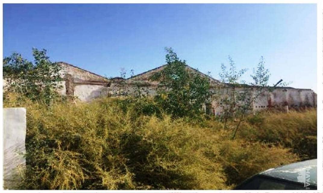 Suelo en venta en Ayamonte, Huelva, Calle Flores de Las, 107.185 €, 352 m2