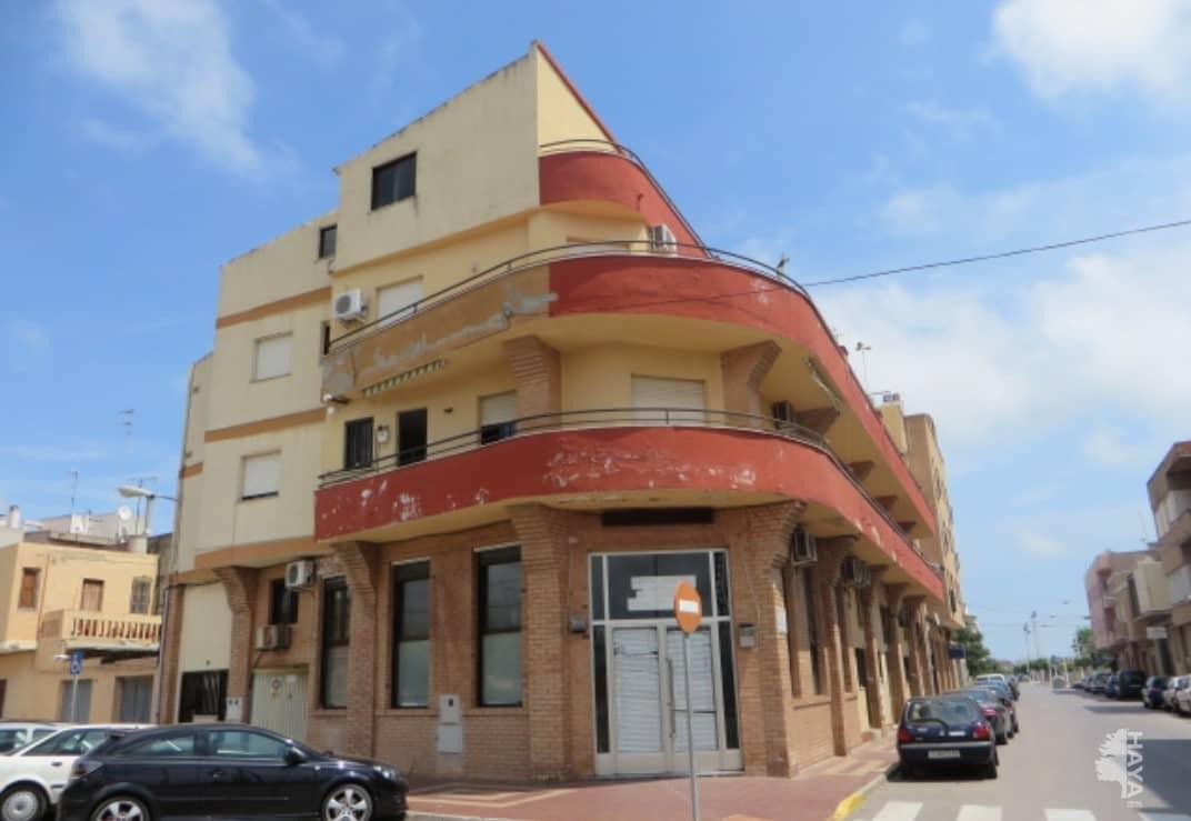 Piso en venta en Moncofa, Castellón, Calle Ausias March, 74.200 €, 5 habitaciones, 3 baños, 185 m2