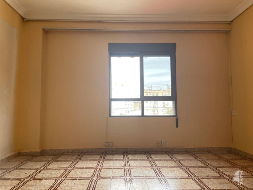 Piso en venta en Ciutat Vella, Valencia, Valencia, Calle San Vicente Martir, 281.200 €, 111 m2