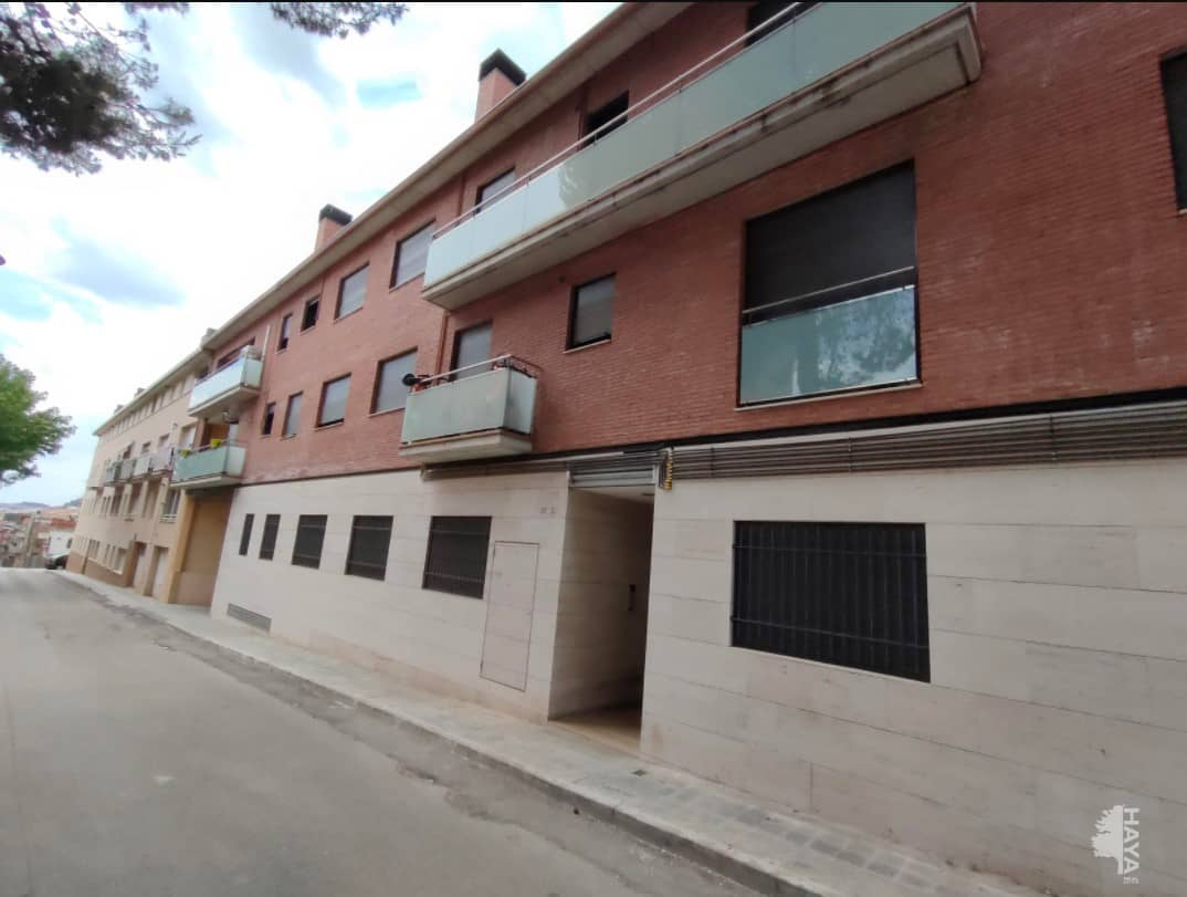 Piso en venta en Puigbò, Sallent, Barcelona, Calle Bisbe Valls, 75.500 €, 1 habitación, 1 baño, 43 m2