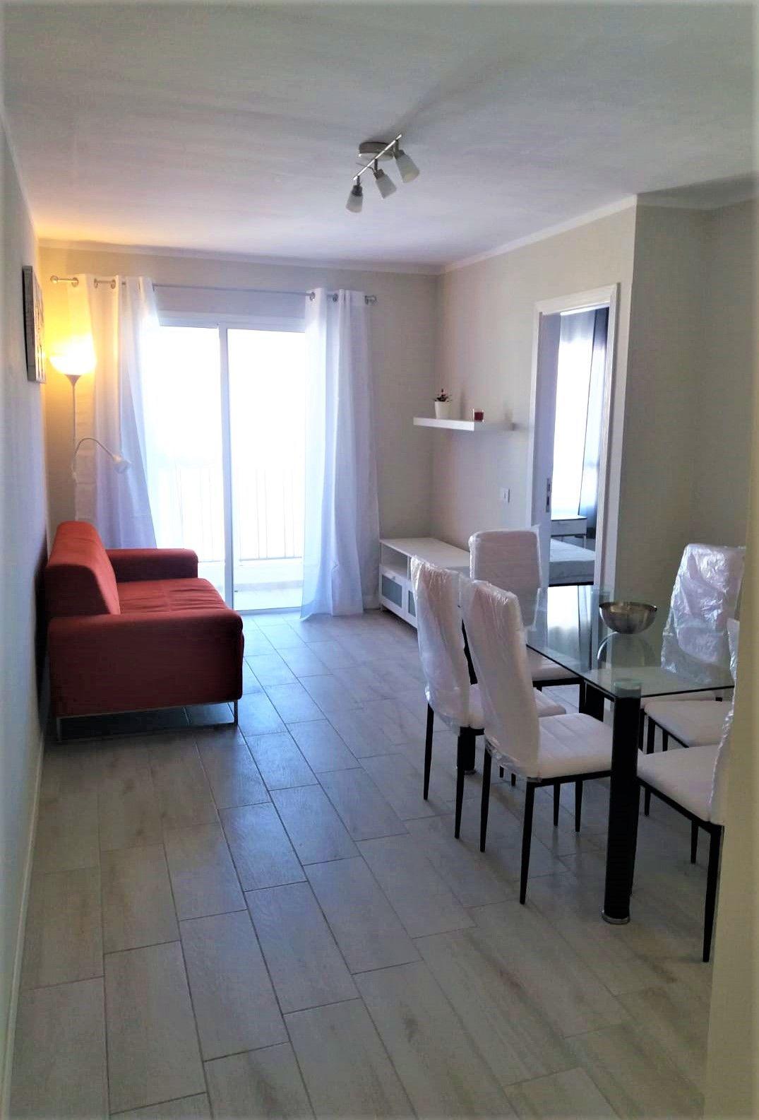Piso en venta en El Salto, Granadilla de Abona, Santa Cruz de Tenerife, Calle El Verode, 109.000 €, 3 habitaciones, 1 baño