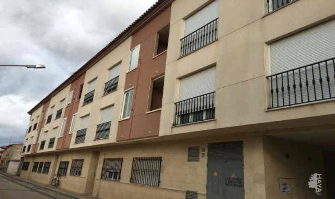 Piso en venta en San Clemente, Cuenca, Calle Pozo Nieves, 89.600 €, 3 habitaciones, 2 baños, 98 m2