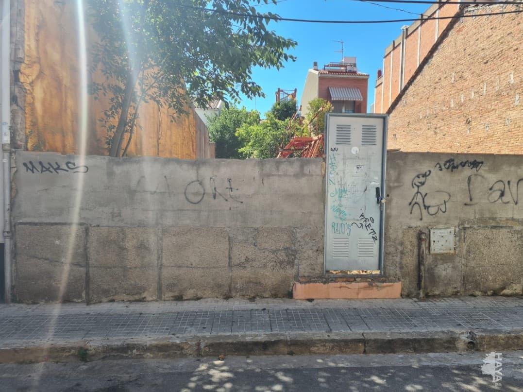 Suelo en venta en Tiana-pont Vell, Ripollet, Barcelona, Calle Nord, 329.400 €, 451 m2