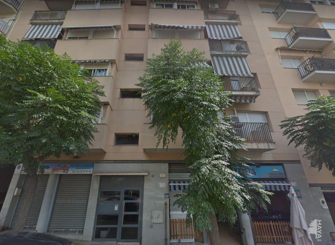 Piso en venta en Mataró, Barcelona, Calle Ronda President Tarradellas, 149.000 €, 4 habitaciones, 2 baños, 90 m2