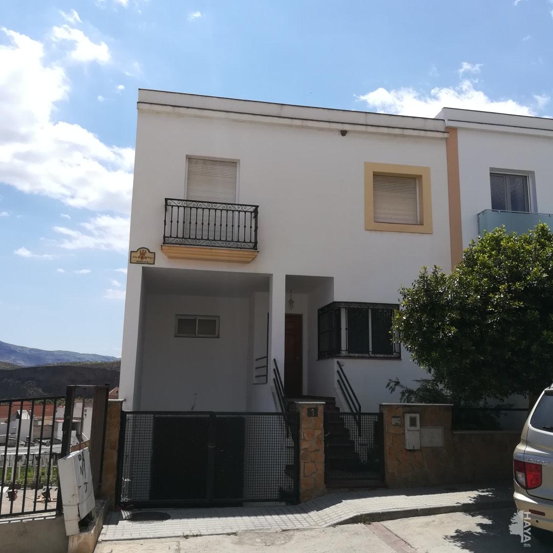 Casa en venta en Ugíjar, Granada, Avenida Virgen del Martirio, 125.000 €, 4 habitaciones, 2 baños, 199 m2