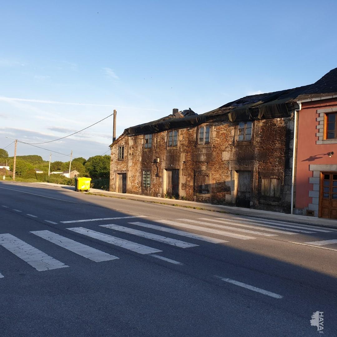 Casa en venta en Casa en Begonte, Lugo, 56.000 €, 1 habitación, 1 baño, 222 m2