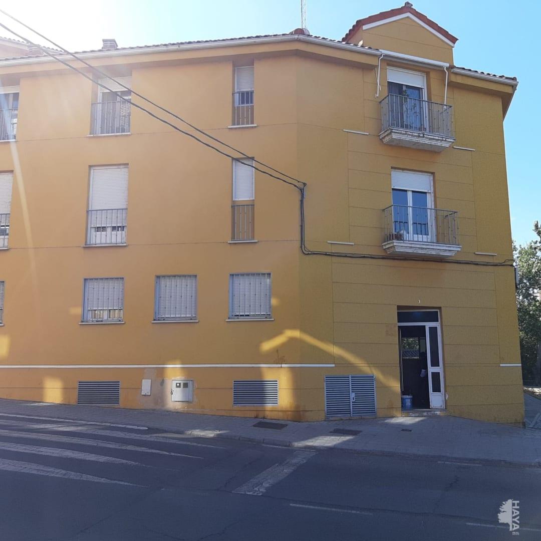 Piso en venta en La Ribera - San Lázaro, Plasencia, Cáceres, Calle Tenerias, 84.000 €, 3 habitaciones, 1 baño, 95 m2