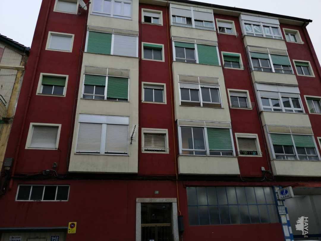 Piso en venta en La Llama, Torrelavega, Cantabria, Avenida Bilbao, 79.000 €, 1 baño, 85 m2