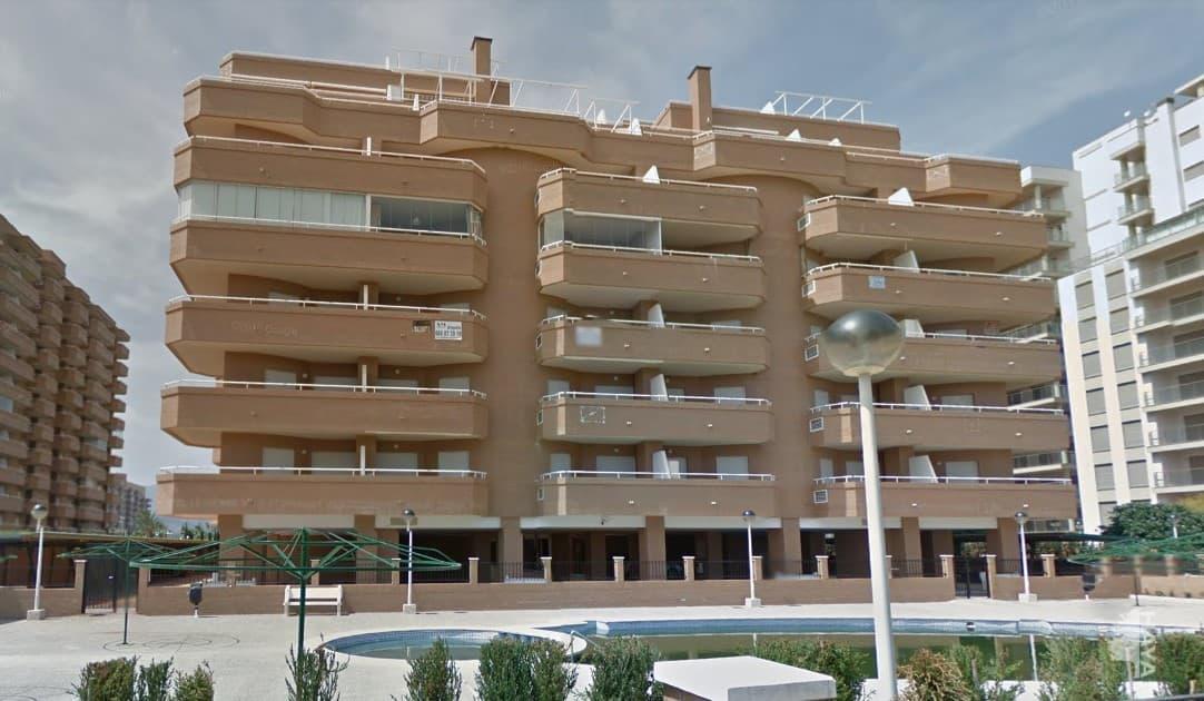 Piso en venta en Oropesa del Mar/orpesa, Castellón, Urbanización Vista Mar Iii, 97.400 €, 2 habitaciones, 2 baños, 78 m2