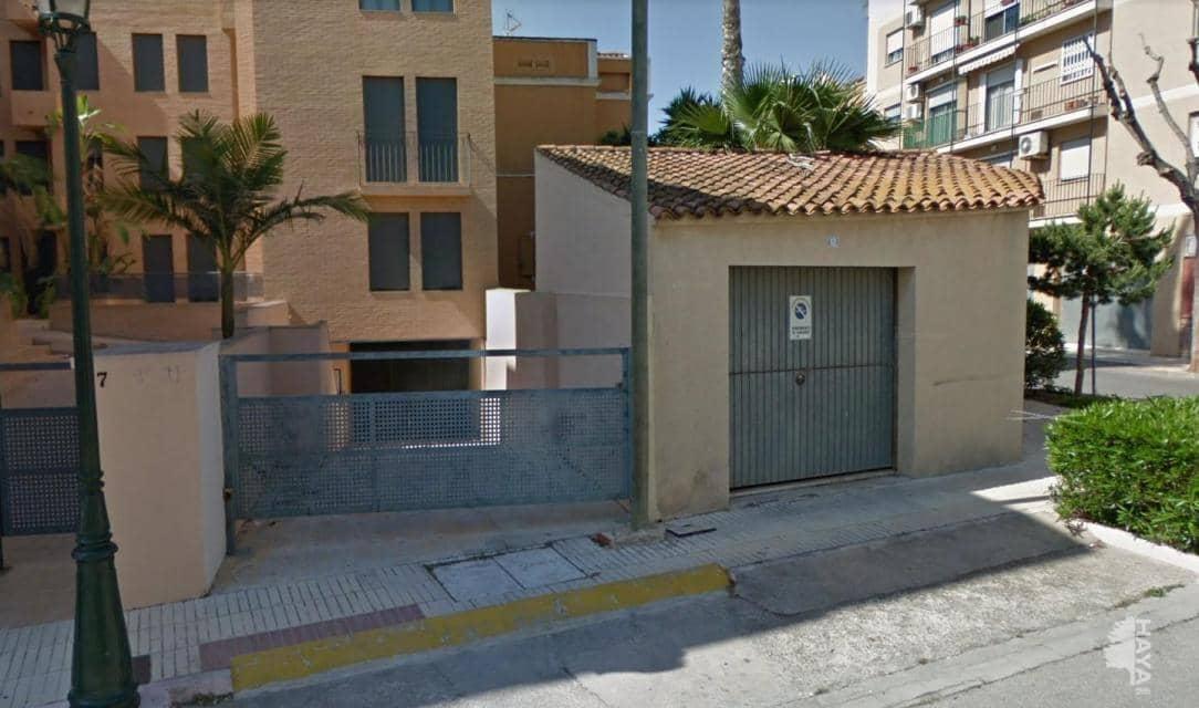 Parking en venta en Albuixech, Albuixech, Valencia, Camino Valencia (de), 81.900 €, 188 m2