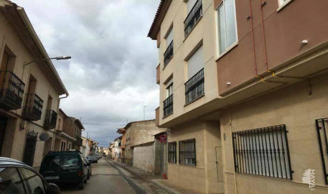 Piso en venta en Bockum, San Clemente, Cuenca, Calle Pozo Nieves, 90.400 €, 3 habitaciones, 2 baños, 99 m2