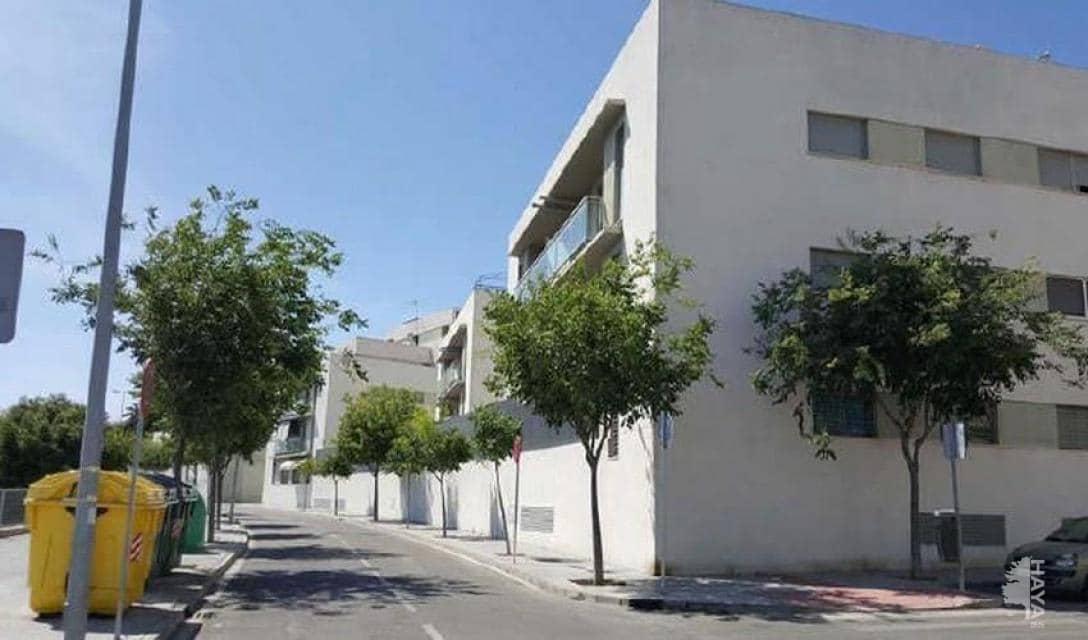 Piso en venta en Los Albarizones, Jerez de la Frontera, Cádiz, Calle Vista Alegre, 67.000 €, 3 habitaciones, 1 baño, 92 m2