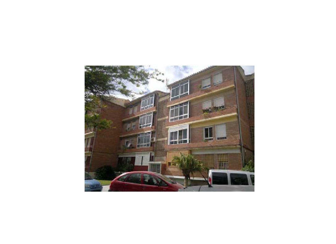 Piso en venta en Motril, Granada, Calle Doctor Tercedor, 56.600 €, 3 habitaciones, 1 baño, 87 m2
