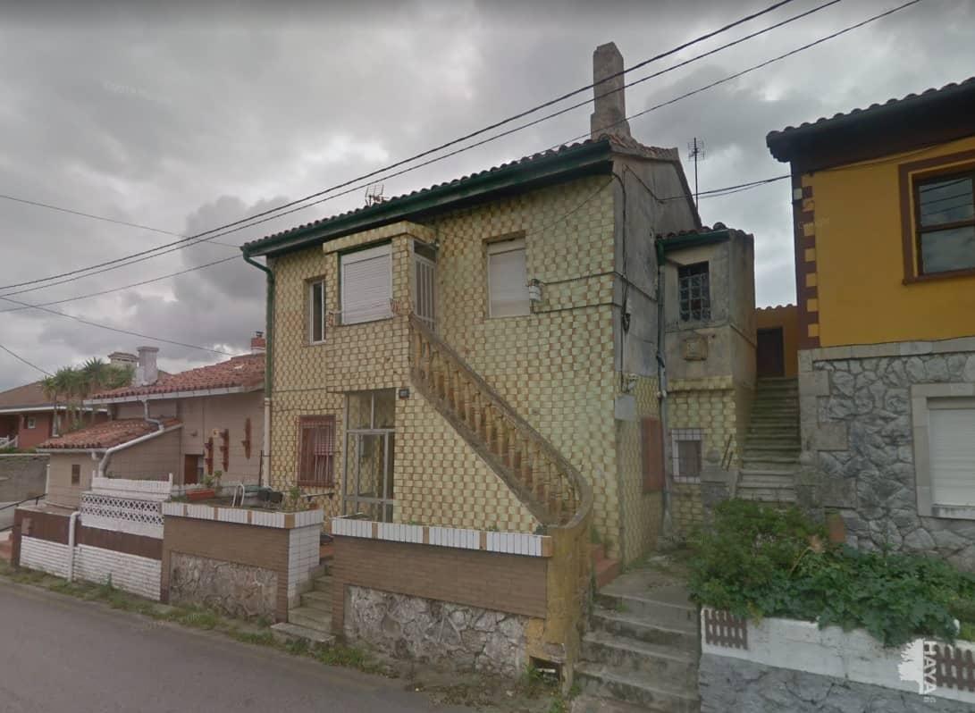 Piso en venta en Sector 4, Santander, Cantabria, Calle Colonia Adarzo, 54.750 €, 3 habitaciones, 1 baño, 53 m2