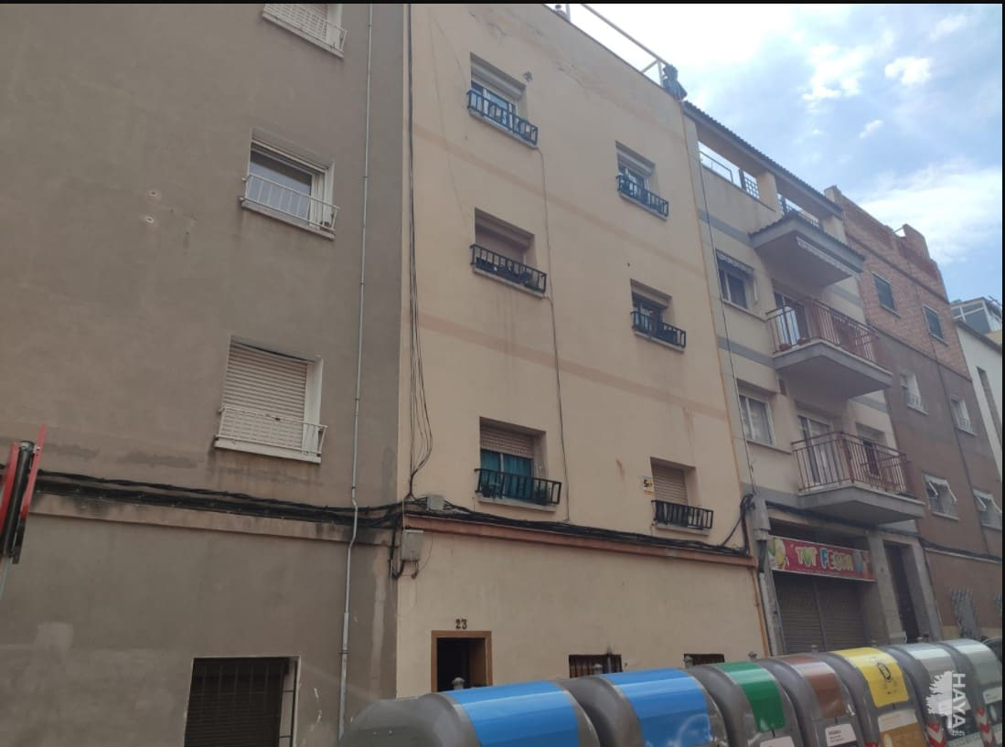 Piso en venta en Marianao, Sant Boi de Llobregat, Barcelona, Calle Rosselló, 86.600 €, 3 habitaciones, 1 baño, 54 m2
