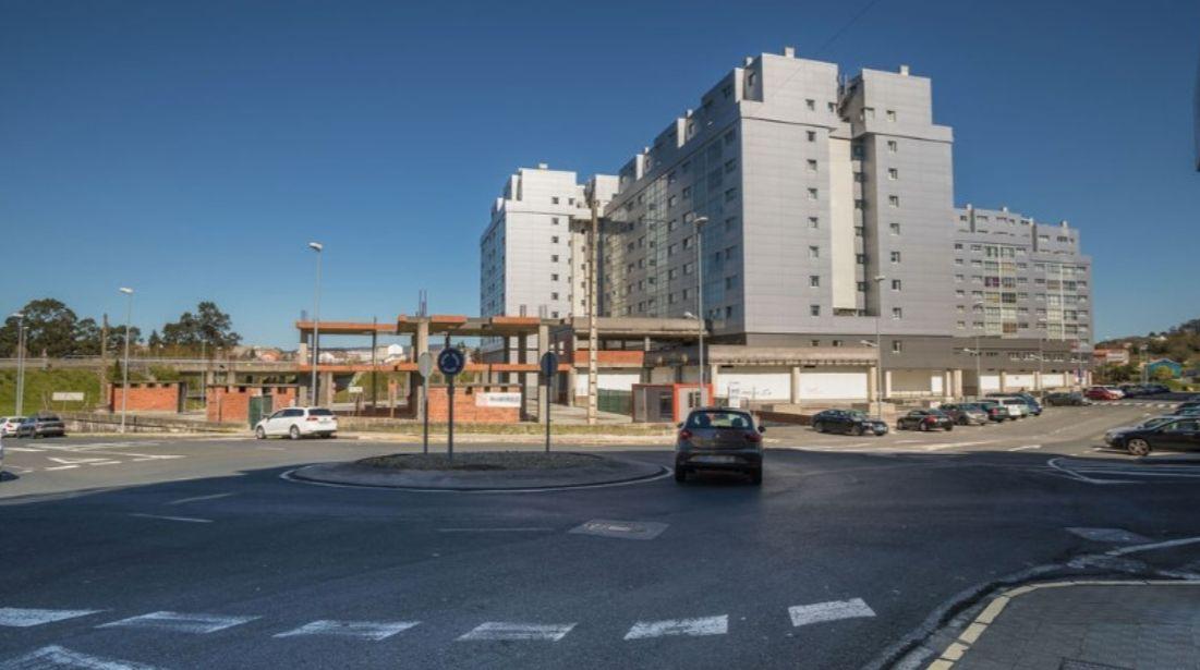 Local en venta en Freixeiro, Narón, A Coruña, Calle Guarda, 505.000 €, 1869 m2