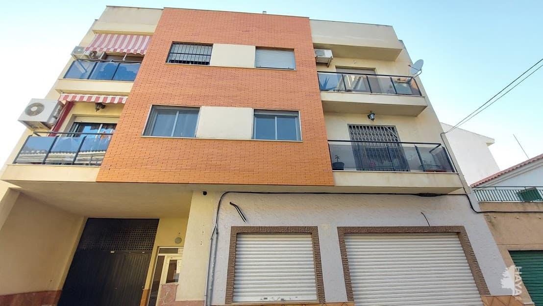 Piso en venta en Santomera, Murcia, Calle Juan Murcia, 53.800 €, 2 habitaciones, 1 baño, 113 m2