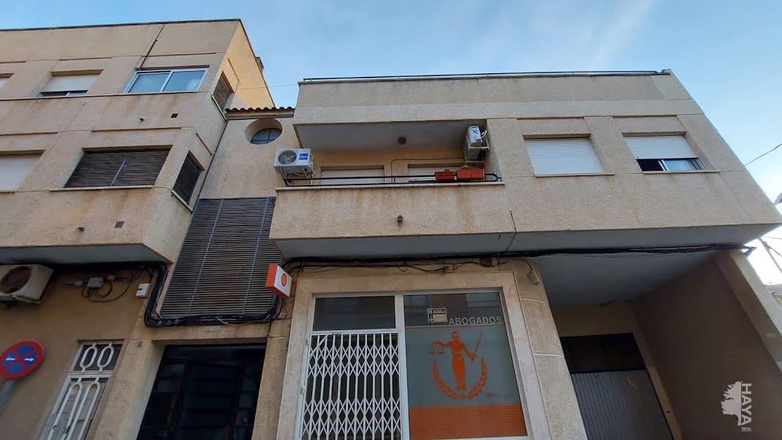 Piso en venta en Piso en Murcia, Murcia, 77.000 €, 3 habitaciones, 2 baños, 100 m2