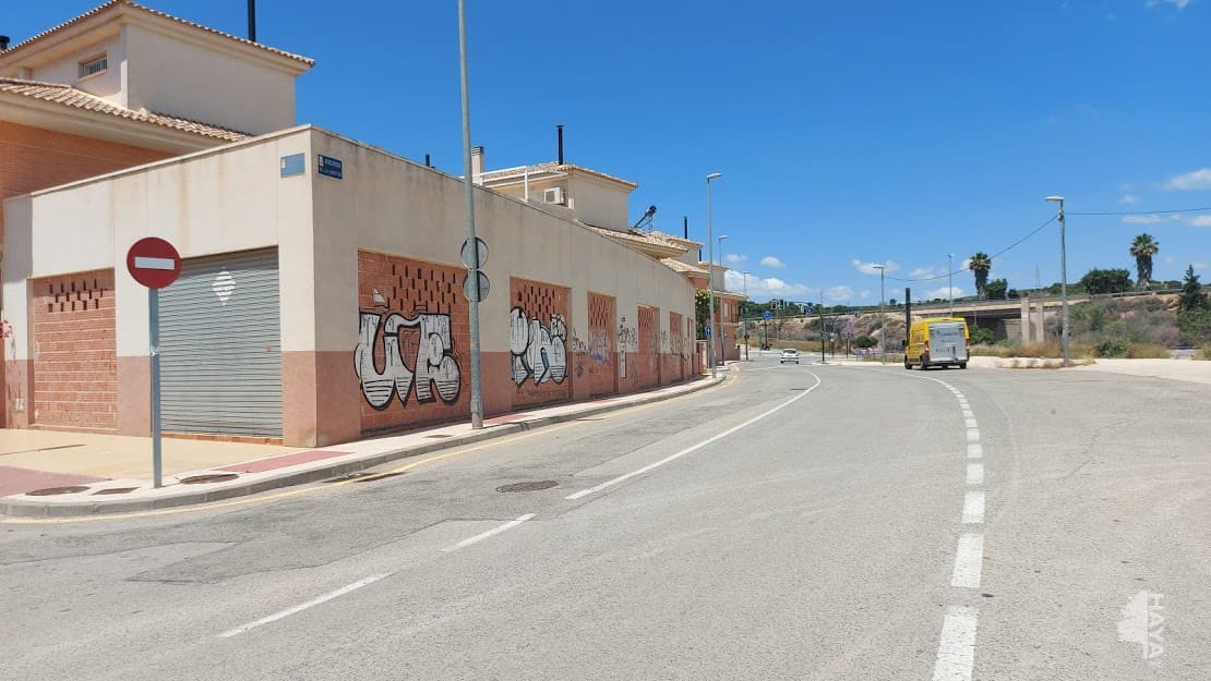 Local en venta en Murcia, Murcia, Murcia, Calle Francisco Pizarroo, 136.100 €, 232 m2