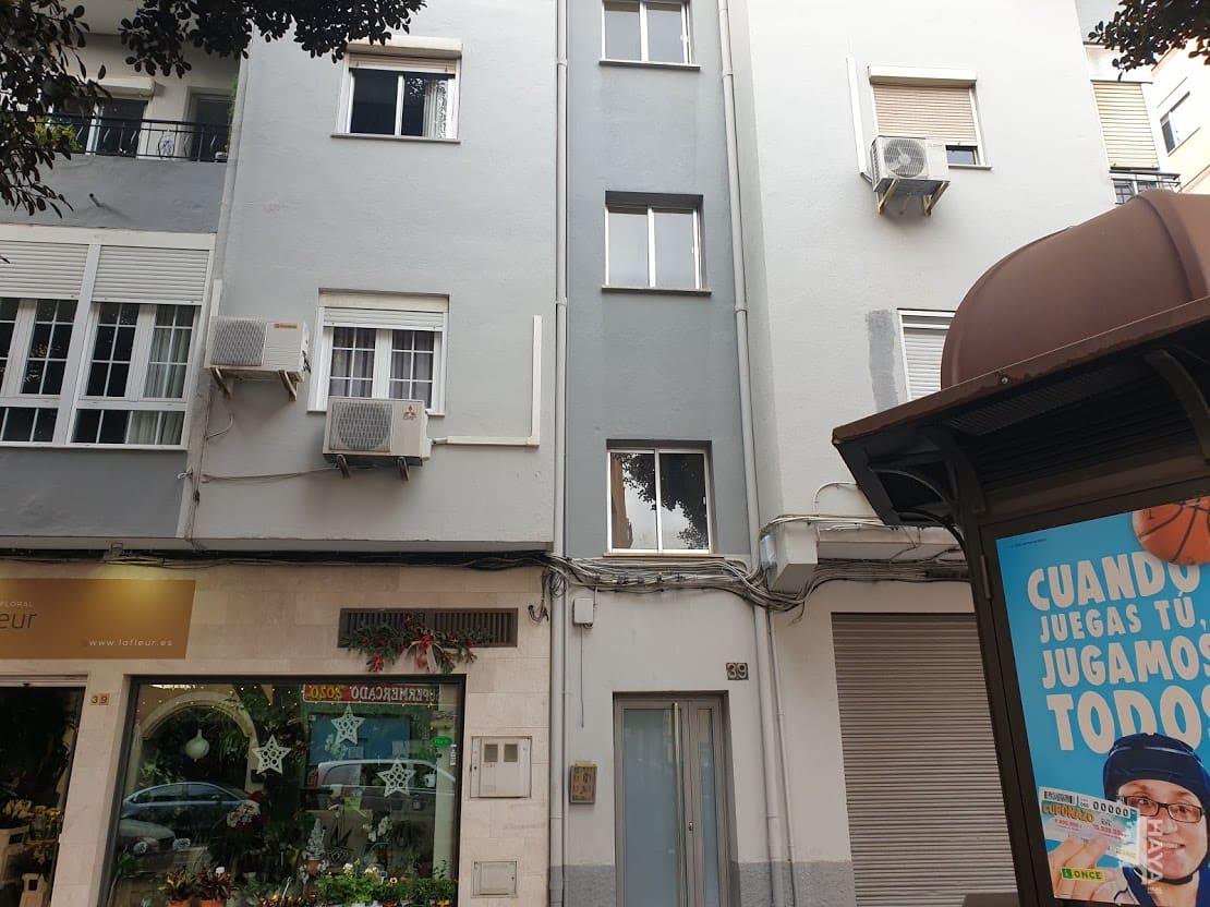 Piso en venta en Piso en Almería, Almería, 72.500 €, 3 habitaciones, 1 baño, 83 m2