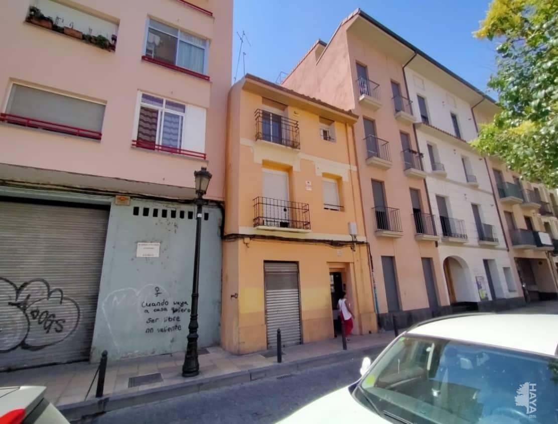 Piso en venta en San Pablo, Zaragoza, Zaragoza, Calle San Blas, 94.500 €, 2 habitaciones, 1 baño, 50 m2