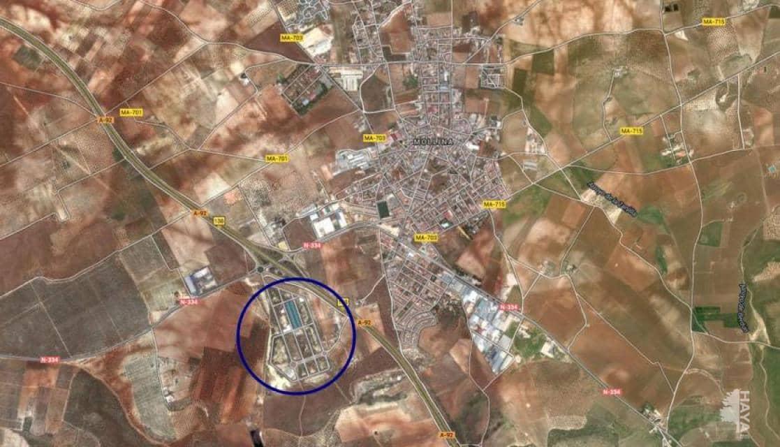 Suelo en venta en Suelo en Mollina, Málaga, 359.100 €, 8550 m2
