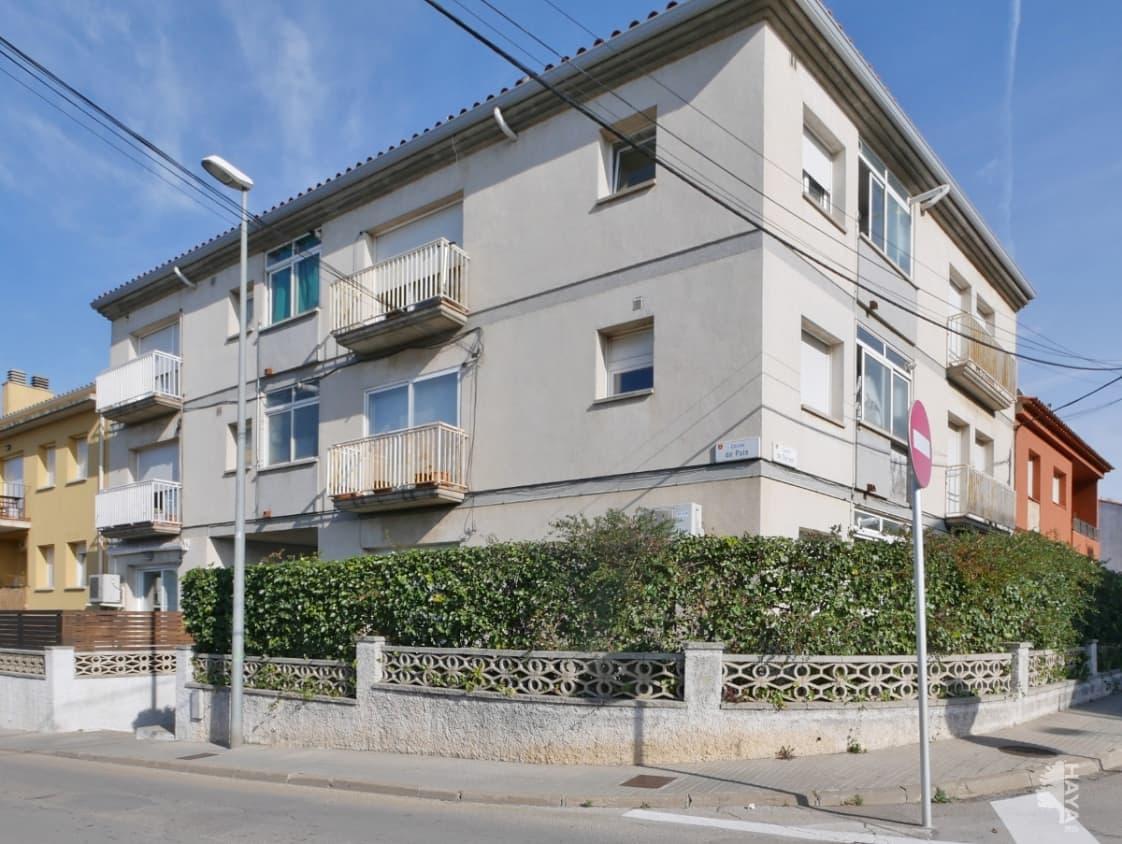 Piso en venta en Xalet Sant Jordi, Palafrugell, Girona, Calle Pals, 114.700 €, 2 habitaciones, 1 baño, 105 m2
