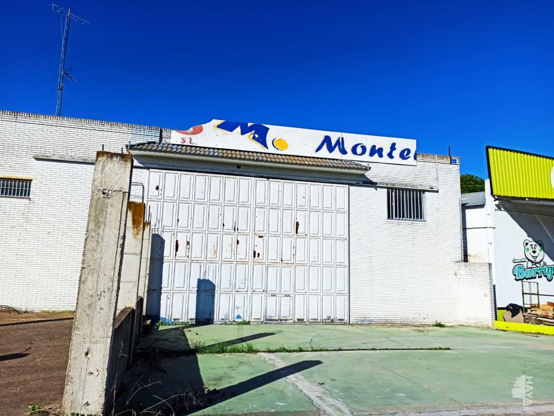 Industrial en venta en Industrial en Don Benito, Badajoz, 120.500 €