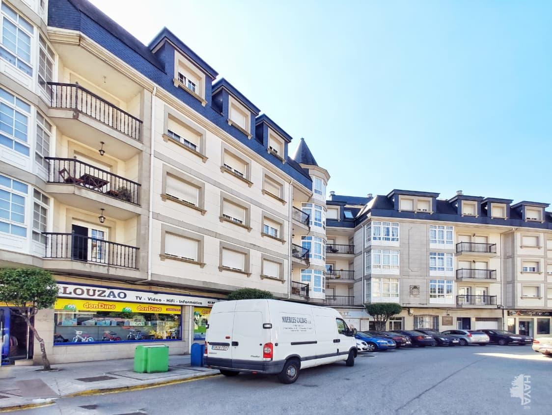 Piso en venta en Piso en Caldas de Reis, Pontevedra, 84.700 €, 83 m2