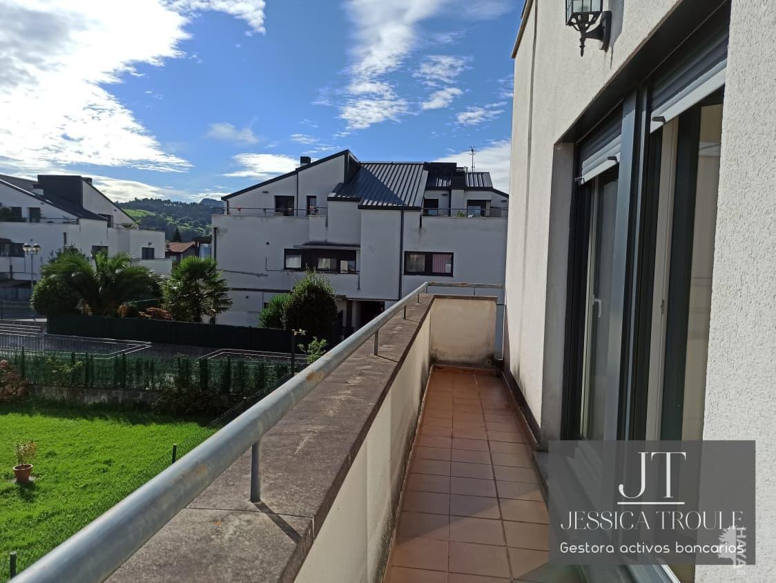 Piso en venta en Castañeda, Cantabria, Calle Solar de Solorrio, 89.704 €, 2 habitaciones, 1 baño, 82 m2